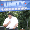 NAACP NC President Rev. William Barber At Unity In the Community