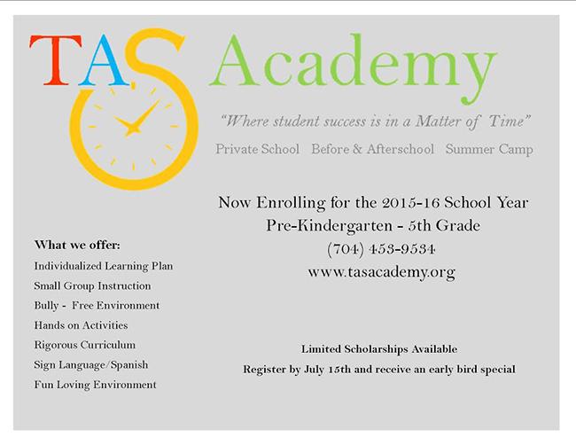 TAS Academy