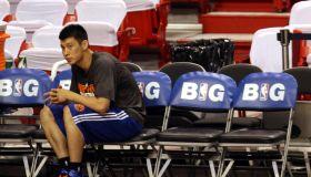New York Knicks v Miami Heat - Game Five