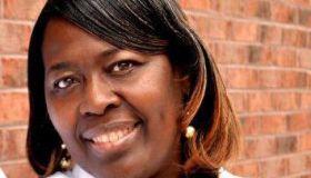 Apostle Altheresa Goode-Howard