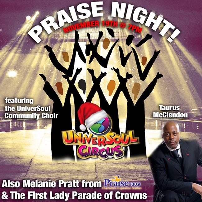 Praise Night