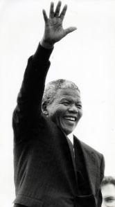 Fairfax Mandela Archive