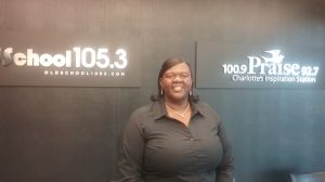 Ashaunta Epps, Founder and CEO