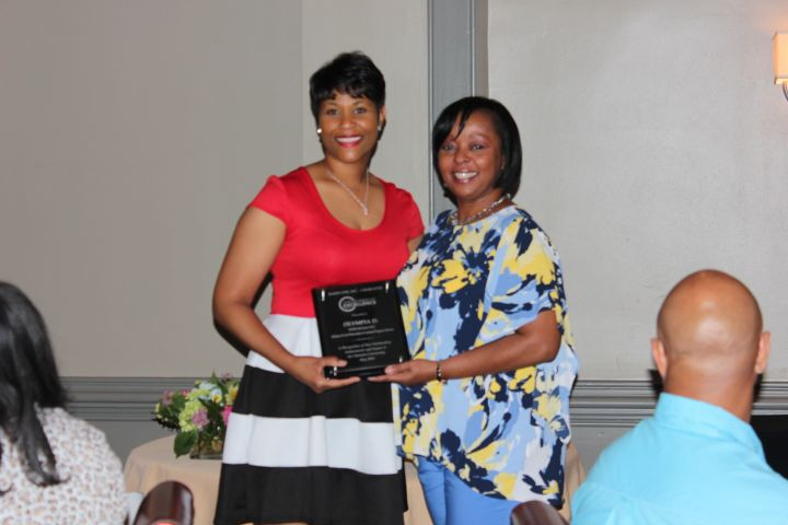 Women of Excellence Charlotte