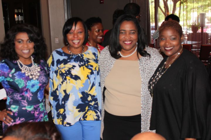 Women of Excellence Awards (Photos)