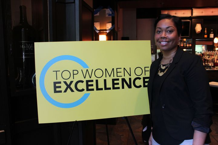 Women of Excellence Awards