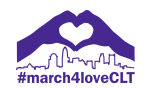 March 4 Love Logo