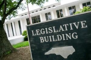 LGBT Rights North Carolina