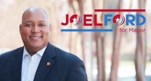 Joel Ford