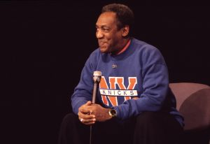 Bill Cosby At The Paramount Theatre