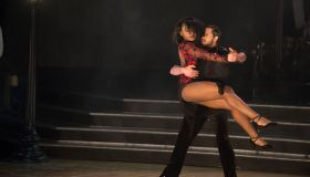 ABC's 'Dancing With the Stars': Season 24 - Week Seven
