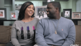 Erica & Warryn Campbell
