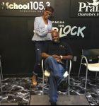 Celebrity Hair Coach DeShawn Bullard