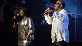 BeBe and CeCe Winans In Concert
