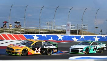 AUTO: SEP 29 Monster Energy NASCAR Cup Series - Bank of America ROVAL 400