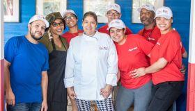 Chef Tara J. Quinones