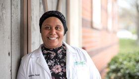 Amina Abubakar, PharmD