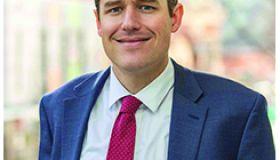 Antony Burton, Vice President, Economic Research