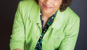Angela Woods, CEO