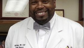 Dr. William F. Alleyne II, MD, FCCP