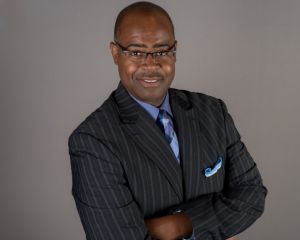 Dedrick A. Russell, WBTV Reporter