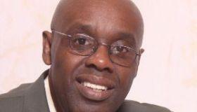 Dr. Joel Bryant, Ed.D