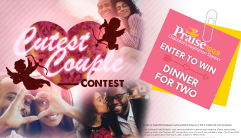 WPZS Cutest Couple FB Sweeps Contest
