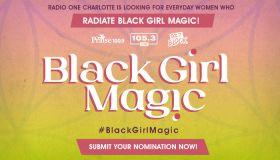 Radio One Charlotte Black Girl Magic