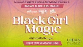 Charlotte Black Girl Magic Sponsored