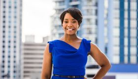 Stacey Woods, Senior VP of HR Operations