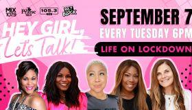 hey girl lets talk 14 week series