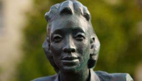 Henrietta Lacks statue